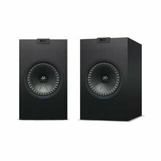 KEF Q150 (schwarz oder weiss) - (Paarpreis)