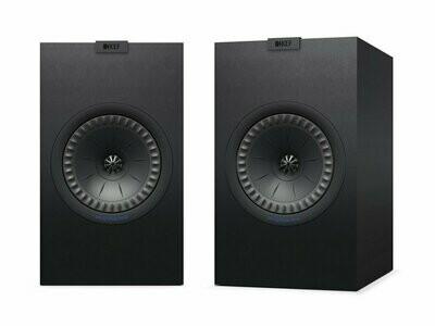 KEF Q350 (schwarz / weiss) - (Paarpreis)