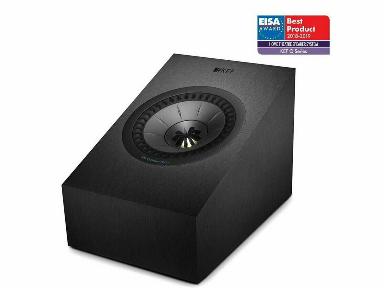KEF Q50 Atmos (schwarz oder weiss), (Paarpreis)