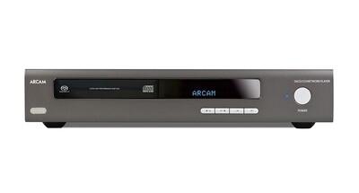 Arcam CDS50 (Black)