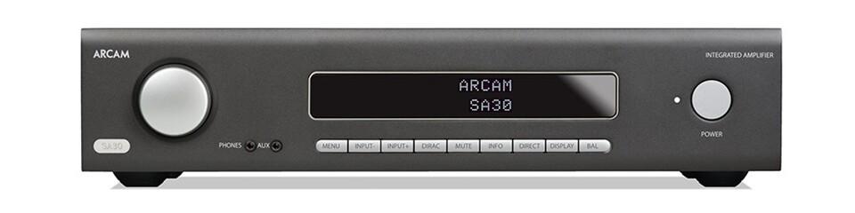 Arcam SA30 (Black)