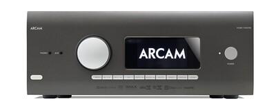 Arcam AVR30 (Black)