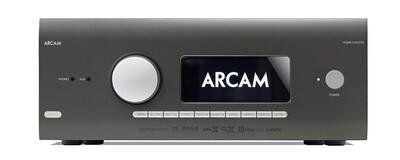 Arcam AV40 (Black)