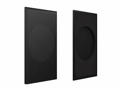KEF Q150 (Grill/Black) - (Paarpreis)