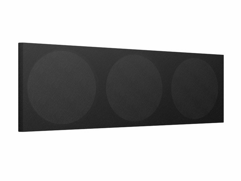 KEF Q650c (Grill/Black)