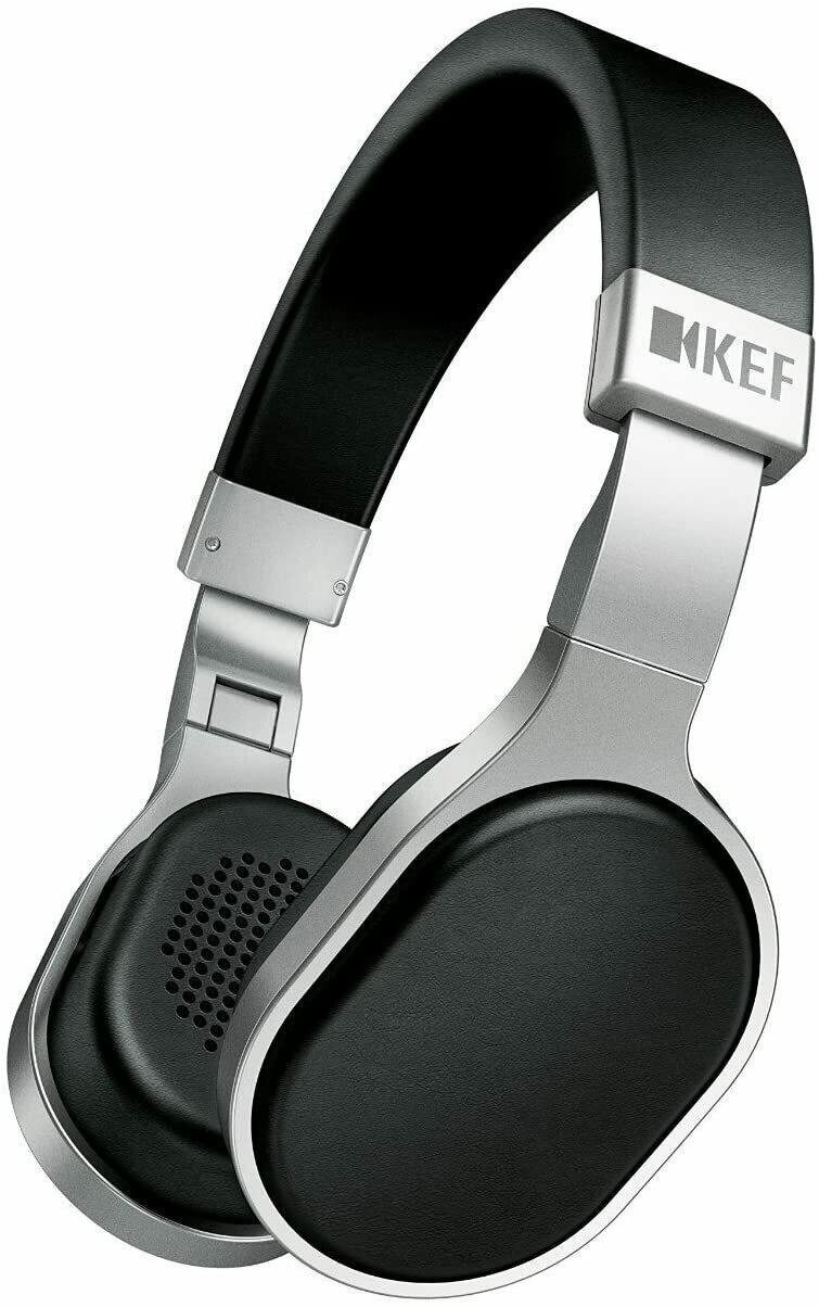 Kopfhörer KEF M500 Titanium (Porsche Design)