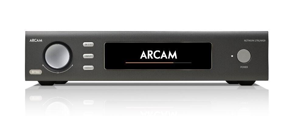 Arcam ST60 (Black)