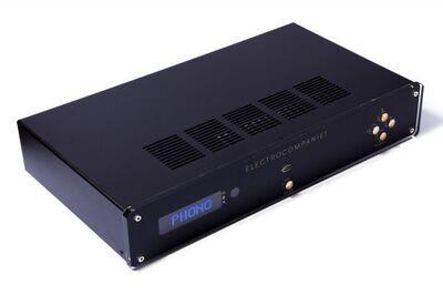 ELECTROCOMPANIET ECI-80D (schwarz oder weiss)