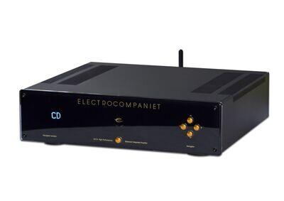 ELECTROCOMPANIET ECI-6 MKII (schwarz)