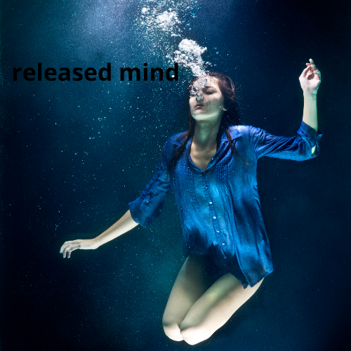 Released mind