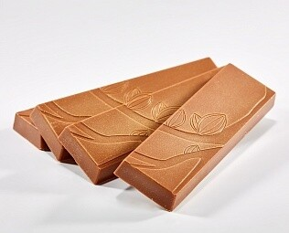 Плитка из молочного шоколада БЕЗ САХАРА (Мальтитол) / 30 гр.