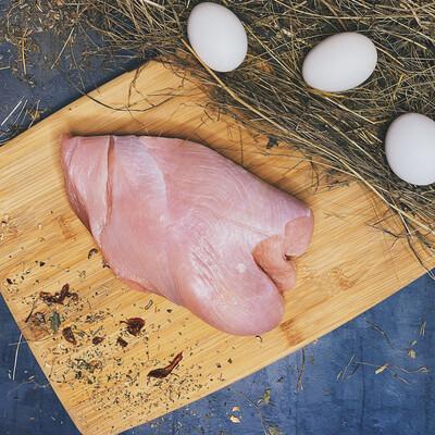 Филе грудки индейки 1 кг
