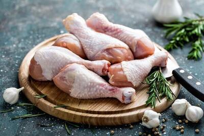 Куриные голени 1 кг