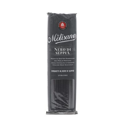 Макаронные изделия La molisana Спагетти с чернилами каракатицы