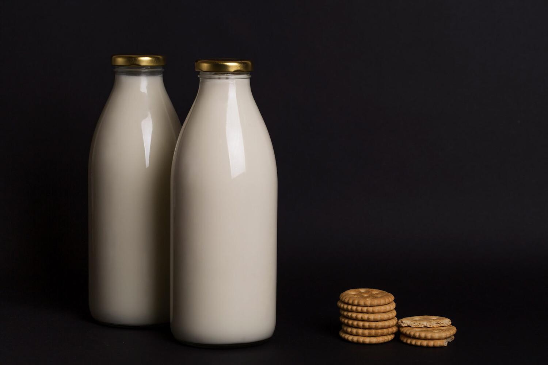 Молоко фермерское