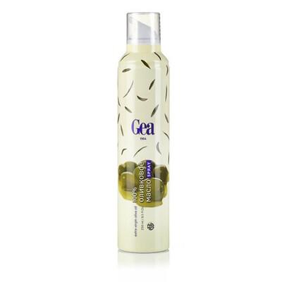 Оливковое масло GEA спрей 250 мл.