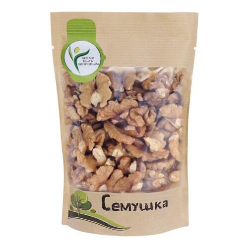 Грецкий орех Семушка (110 гр.)
