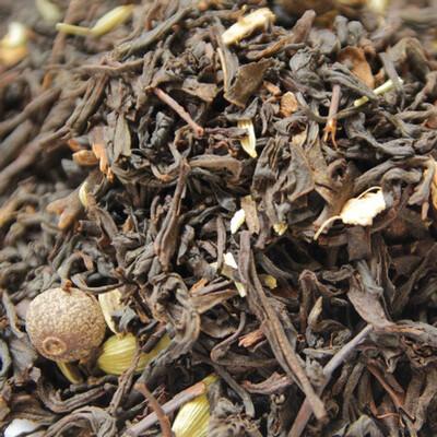 Чёрный чай «Масала чай классический»