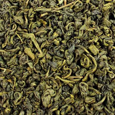Чай зелёный «Молочный Ганпаудер кат. в»