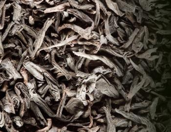 Чай чёрный «Эрл грей крупнолистовой»