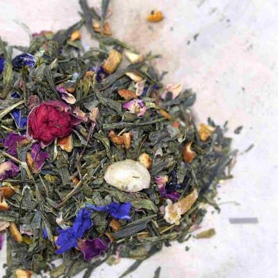 Чай зелёный «Моргентау»