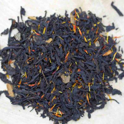Чай чёрный «Ирландские сливки чёрный кат. в»