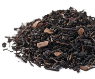 Чай чёрный «Чёрный шоколад»