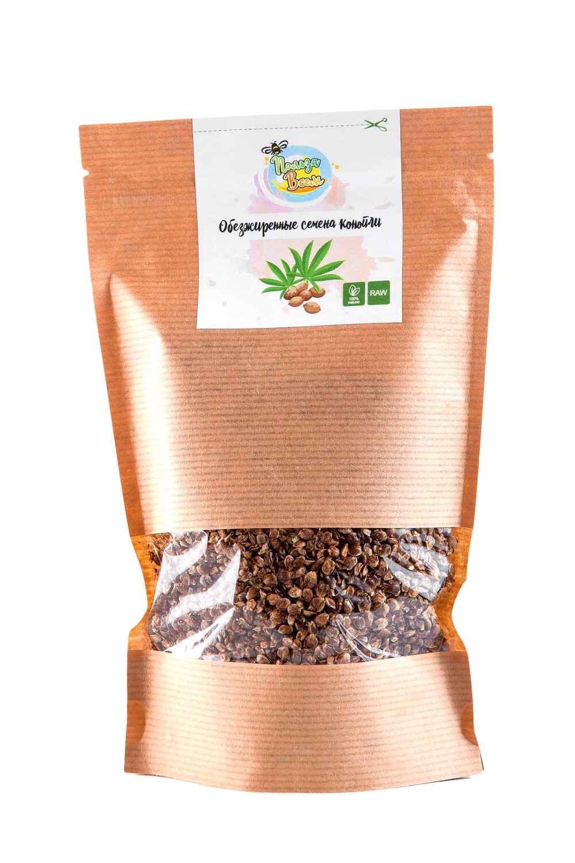 Семена «Конопли» 250гр