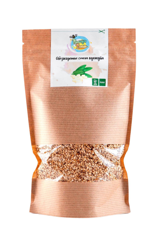 Семена «Кунжут натуральный бурый» 250гр