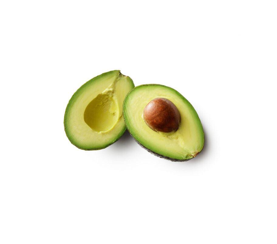 Авокадо замороженное 500гр