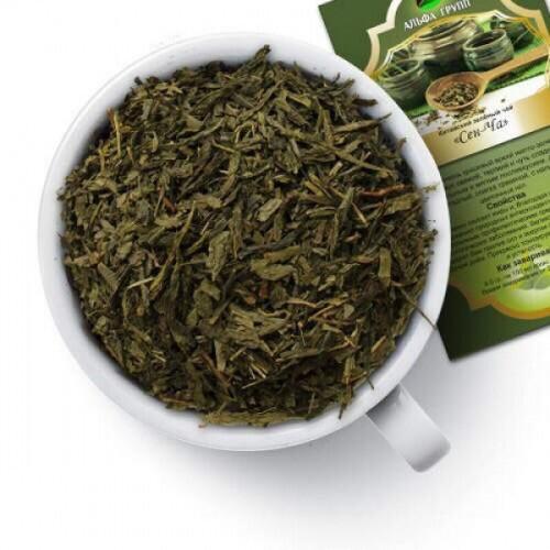 Чай «Элитный Сенча» 100гр