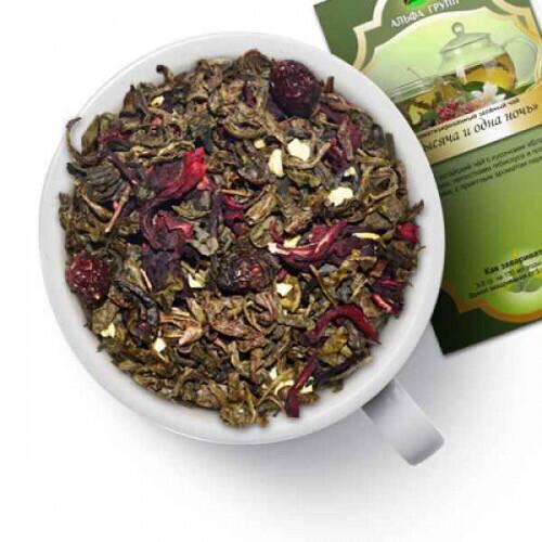 Чай «Тысяча и одна ночь» 100гр