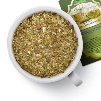 Чай «Мате земляничный» 100гр