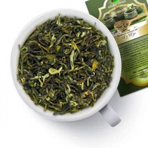 Чай «Гу-Шу» 100гр