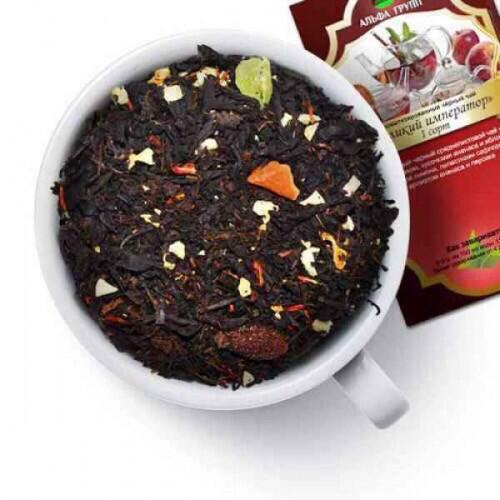 Чай «Великий император» 100гр