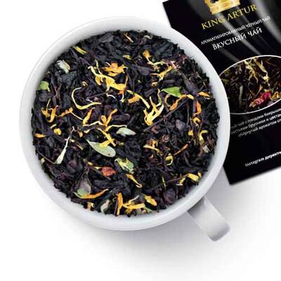 Чай «Вкусный чай» 100гр
