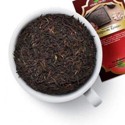 Чай «Бодрость Кении»