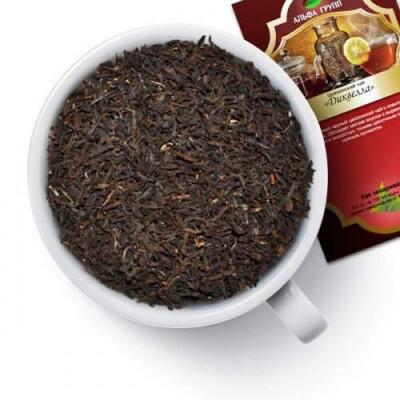 Чай «Цейлонский Диквелла»