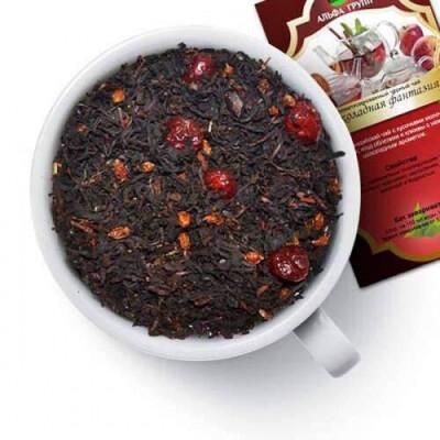 Чай «Шоколадная фантазия» 100гр
