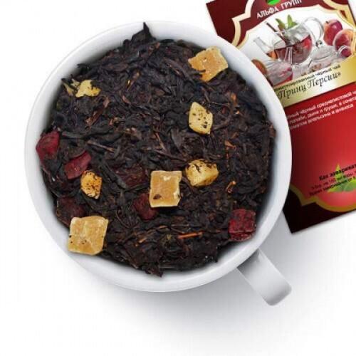 Чай «Принц Персии» 100гр
