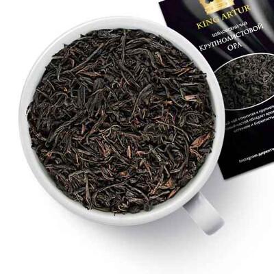 Чай «Цейлонский крупнолистовой OPA» 100гр