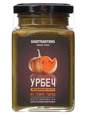 Урбеч из семян тыквы / 230гр