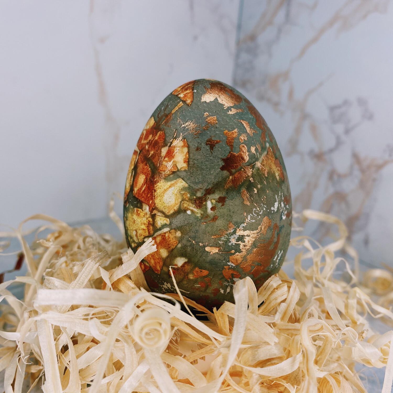 Яйцо гусиное 1 шт