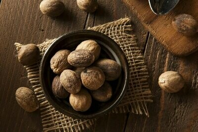 Мускатный орех целый 50 гр/Арведа