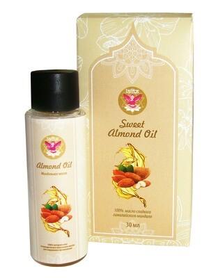 "Миндальное масло ""Almond Oil"" / 30мл"