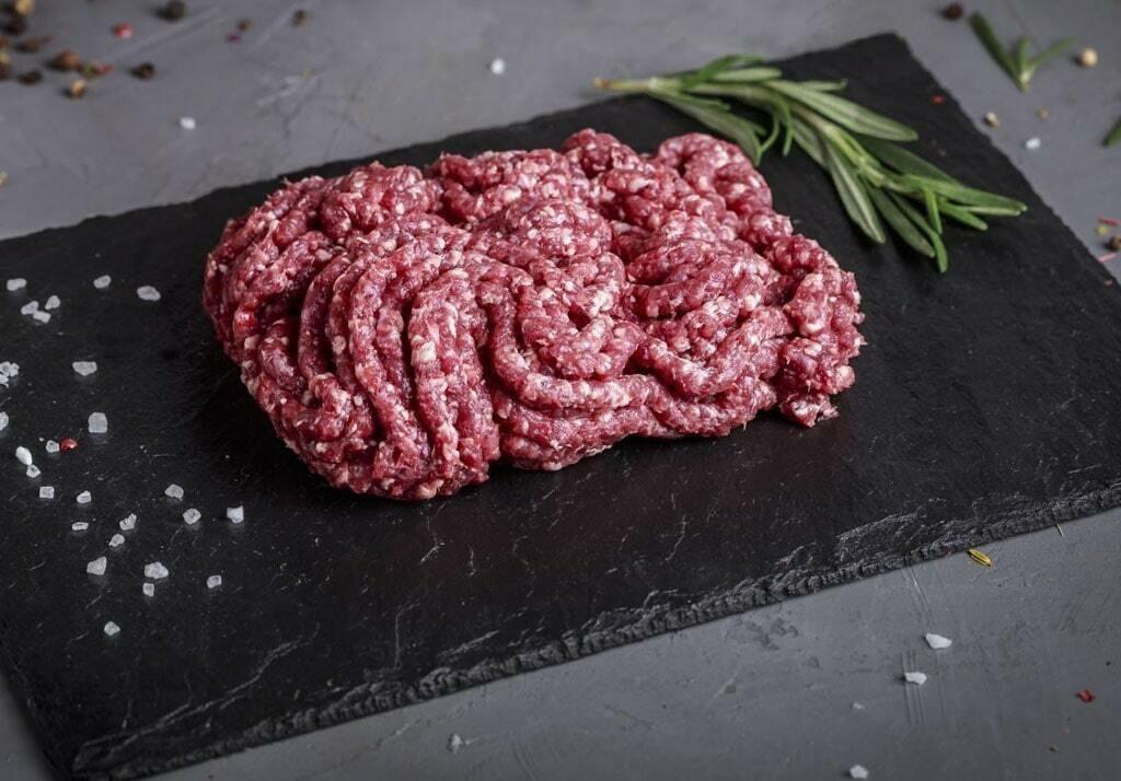 Фарш фермерский говяжий / 1 кг