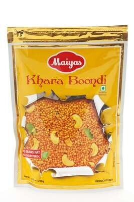 ХАРА БУНДИ (KHARA BOONDI) / 200 г