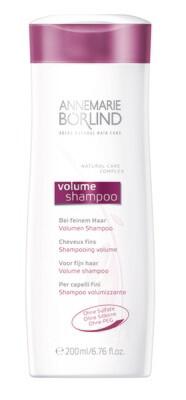 Объемный шампунь для тонких волос