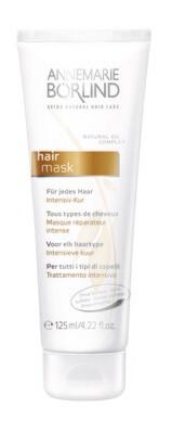 Интенсивная маска для всех типов волос
