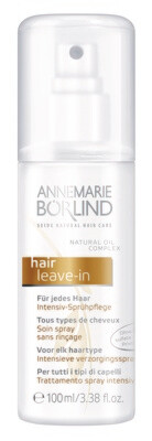 Спрей-уход несмываемый для всех типов волос